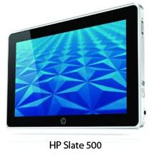 Hpslate500