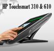 Hp touchsmart small